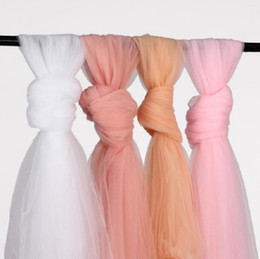 Romantic Garden Wedding Chair Cover Back Sashes Banquet Decor Christmas Birthday Formal Wedding Chair Sashes EEA2190 on Sale