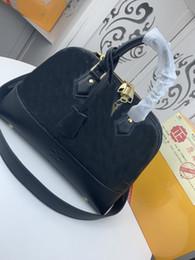 fashion 2021 NEW M44832 NEO ALMA PM WOMEN luxurys designers bags leather Handbag messenger Shopping crossbody bag shoulder bags Totes purse