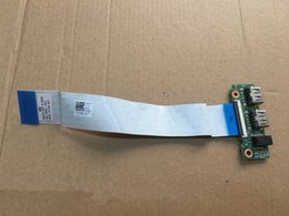 For Dell Inspiron 15 3551 3552 USB Audio Board W  Cable 0C2G6K CN-0C2G6K 14856-1 450.03V05.1001