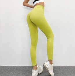 ropa de las mujeres altas al por mayor-Sexy Leggings Fitness Entrenamiento Push Up Legins Tall Tail Tall Size Women Broek Gym Ropa deportiva