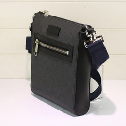 Wholesale 6 Styles! Classic Bags Men Messenger Shoulder Bag Genuine Leather Purse Tote Tiger Snake Handbags Wallet Totes Bags Crossbody Purse