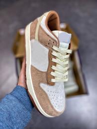 Wholesale 2021 SB Low Dunk PRM Medium Curry Dunks Men Women Platform Shoes Designer Sports Shoes Skateboard Sneakers Mens Trainers Chaussures