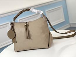 2021 fashion Hobo M56084 WOMEN luxurys designers bags leather Handbag messenger crossbody bag shoulder bags Totes purse Wallet
