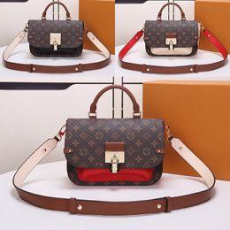 quality VAUGIRARD women CrossBody Genuine leather messenger M44353 shoulder bags female wallet Commuter bag Evening bag1