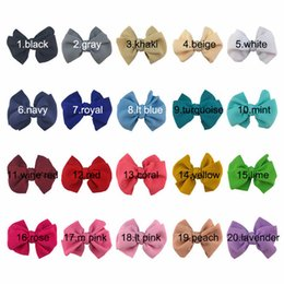 Wholesale hot girls teddies resale online - Handwork Hair Clips Baby Hot Bows Girls Hair Clips Baby BB Girl Kids Ins Barrettes Accessories Girls Sale Accessories A8396 Ddjrd