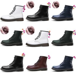 boot places NZ - Women Boots Winter Shoes Kne High Boots Fold Over Place Boots Woman Voices Shoes Woman Winter 2020 Plus Size 34-43 T200104#3983222