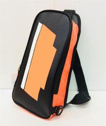Wholesale Hot selling off-road motorcycle racing rider diagonal package outdoor leisure shoulder bag locomotive riding bag