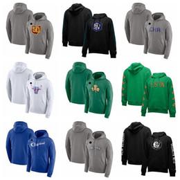ClevelandCavaliershicagoBullsHornetsBrooklynNetsBoston CelticsNBAPerformance Pullover Hoodie on Sale