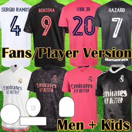 Wholesale race s for sale - Group buy 20 Player Version real Madrid HUMAN RACE COLLECTION soccer jerseys VALVERDE RODRGO camiseta VINI football shirt kids equipment