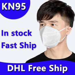 n95 dust masks 2021 - KN95 Face Mask N95 Reusable 5 layer Anti Dust Protective Designer Face Mask mascarilla ffp2 PM2.5 Dustproof 95% Filter B