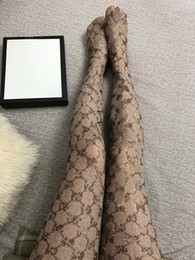 Wholesale women pantyhose resale online - Sexy Mesh Pantyhose Tight For Women Fashion Girls Night Club Stocking Women Mesh Panty hoses Shining Sexy Stockings Leggins Party Tights