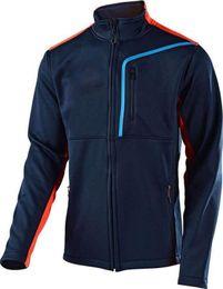 Мужские гоночные куртки мотокросс толстовки на открытом воздухе Спортивные толстовки мотоциклетные гоночные куртки с молнией толстовки мужские пальто на Распродаже