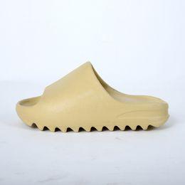 Опт Детская обувь тапочка летняя мода сплошной цвет мальчиков девочек дети детские пляжные стиль стиль тапочки родитель-дочерние тапочки