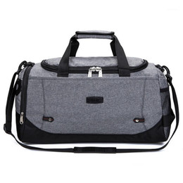 hand carry travelling bags Australia - Nylon Luggage Pockets LGX1431 Anti-theft Carry Male Travel Multiple Handbags Hand Men Bags Multifunction Bag On Sxatj