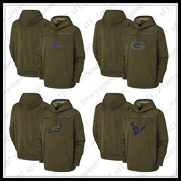 olive green hoodie mens UK - 2018 Mens Women Youth Green Bay