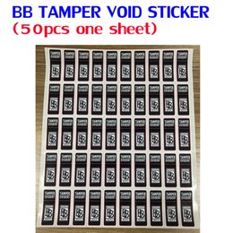 Wholesale BACKPACK BOYZ 5 POINTS TAMPER EVIDENT VOID STICKER STICKERS HOLOGRAPHIC LABEL LABELS FOR EIGHTH 0.125OZ BACKPACKBOYZ 3.5G MYLAR BAGS