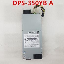Lens PSU For Fujitsu SKD RX100S6 350W Power Supply DPS-350YB A1 on Sale