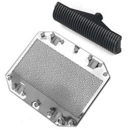 Опт Запасная бритва Hofoo Запасная фольга Blade Blade Совместим с Panasonic ES-RC30 ES-RC40 ES-RP20 ES-RP40 ES9942 ES3040 WES9941P