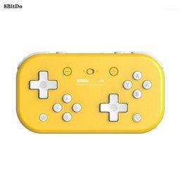 Wholesale Game Controllers & Joysticks 8BitDo Lite Wireless Switch Controller Bluetooth Gamepad Joystick For Windows Steam1