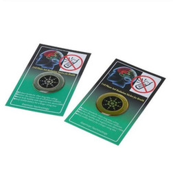 Hot Round Anti Radiation Quantum Shield For Cell Phone Anti Radiation EMF EMR Sticker Nano Shield For S10 on Sale
