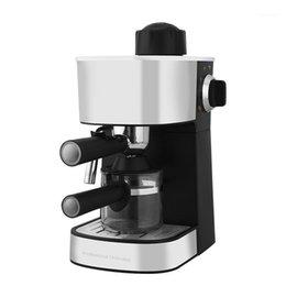 Coffee Roasters Fully Automatic Espresso Machine Professional Italian Barista Maker 15Bar Steam Cappuccino Latte1 on Sale