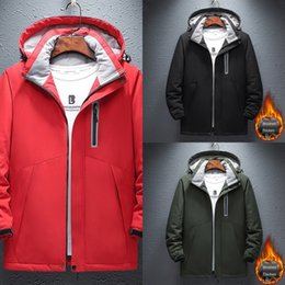 assassin iii hoodie Canada - qinK Assassins Hoodies 3 III Connor Kenway Creed Mens Coats Hooded Size Jackets Plus Cosplay Male Uniform Casual Coats COS Jackets XXS-5XL N