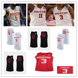justin basketball achat en gros de-news_sitemap_homePersonnalisé Collège Basketball Houston Cougars Jersey Caleb Mills Nate Hinton Marcus Sasser Justin Gorham Cédrick Alley Jr Quentin Grimes