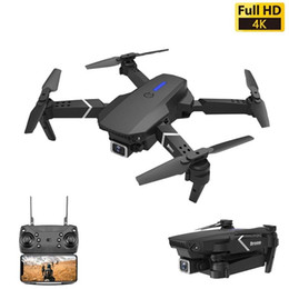 LS-E525 Drone 4k Profesional RC Dron Quadcopter Foldable Toys Drone With Camera HD 4K WIFi FPV Drones One Click Back Mini Dron 201105 on Sale