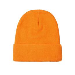 venda por atacado 19s de inverno homens mulheres bonnet chapéu de malha chapéu hip hop grande bordado beanie caps casual chapéus