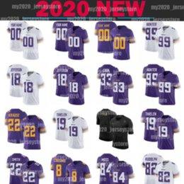 Wholesale Minnesota Vikings Jerseys - Buy Cheap in Bulk from China ...