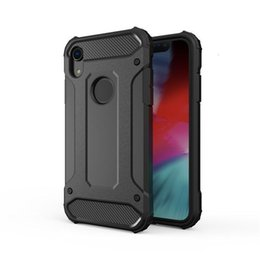 moto x play ударопрочный чехол оптовых-Case x Hybrid для Amber Case Armor XR Supports XS MAX SAM SENG Note S9 Moto E5 Play G6 Plus