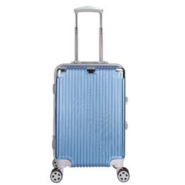Modisches und trendiges Gepäck mit Co-Branded-Flugkoffer Hochwertige Aluminiumlegierung kontinuierlich variable Trolley-Case-Koffer 20/24/28 im Angebot
