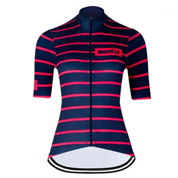2020 new short sleeve cycling jersey quick drying clothing women clothing summer mtb cycling tops morvelo ropa de ciclismo shirt1 on Sale