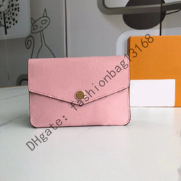 Discount small japan 012 2021 luxury designer womens Wallet Fashion leather women purse Multiple Short Small Bifold wallets With Box qwert