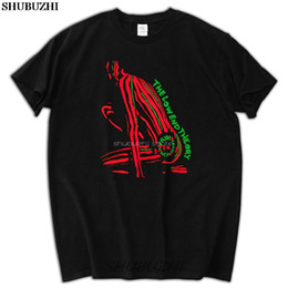 tribe called quest großhandel-A Tribe Called Quest Atcq Herren T Shirt Mitternachts Marauders Poster Vinyl LOW END HIP HOP T Shirts sbz5193