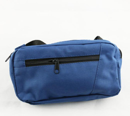 Wholesale Multifunctional package Small Waist Bag Casual Style Outdoor Bumbag Sports Cross Body Bag Running Fanny Pack