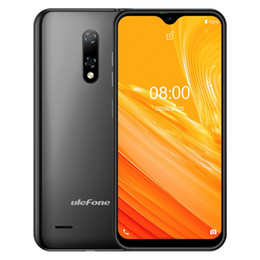 Wholesale Ulefone Note 8, 2GB+16GB Dual Rear Cameras, Face ID Identification, 5.5 inch Android 10.0