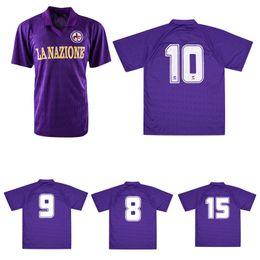 Sconto Fiorentina Di Calcio 2021 in vendita su it.dhgate.com