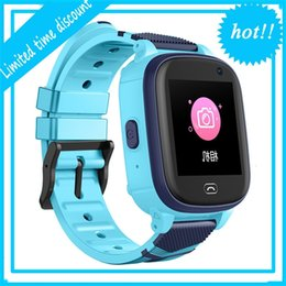 Wholesale A58 children s G all network communication GPS male and female intelligent positioning student telephone watch machine
