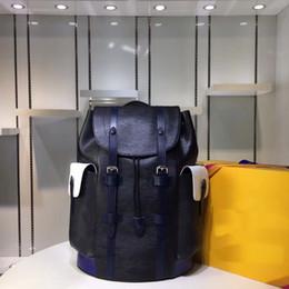 Wholesale Hot Sale Backpack Men Luxury Messenger Bag Handbag Luxury Designer Handbag Shoulder Bag high Quality Backpack 44752 41379 40157