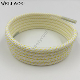 shoelace charms shoes Canada - 2021 new Cheap Price Polyester White Black Shoelaces Low Elastic Silk Flat Follow Double Layer Shoe Laces for Shoes first class of flight