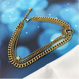 Wholesale Classic double-layer bracelet women's high quality light luxury style all-match bracelet