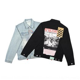 Wholesale si jackets resale online – Lggz GG Men039 s coats and coats fashion warm wool thick denim fashion jacket coat jacketswinter men039 s coat men039 s denim plus si