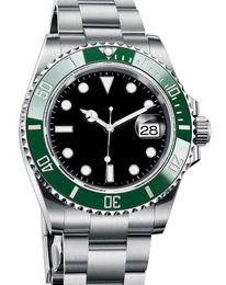 Cerâmica Moda Moda Mulheres Lady Master Homens Homens Movimento Mecânico Automático GMT Designer Relógio Luminoso Diamond WristWatches Relógios 2021 em Promoção