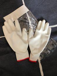 Vente en gros 1 paire vélo de protection moto gants de vélo de vélo anti-glissement de scooter de scooter antidérapant gants de doigt complet gants de doigt