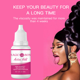 Wholesale 1.3oz Lace Wig bonding glue Invisible Adhesive glue For Lace Wig toupee Strong Bold Hold Free shipping