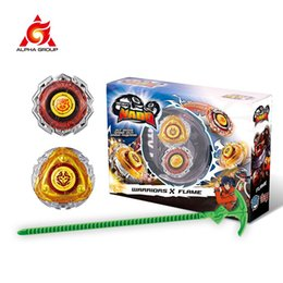 beyblade battles toys UK - Gyro Infinity Nado 3 Stunt Set Toy Combination Transforming Split Arena Launcher Spinning Top Battle Set Kids Toys Beyblade Toy wmtYYX