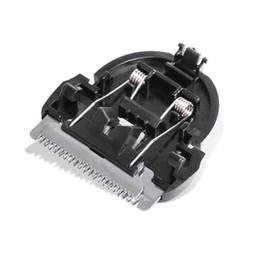 HOFOO Запасной Trimmer Trimmer Head Chipper Blade Butters Совместимые с Trimmer Philips QC5105 QC5115 QC5120 QC5125 QC5130 QC5135 на Распродаже