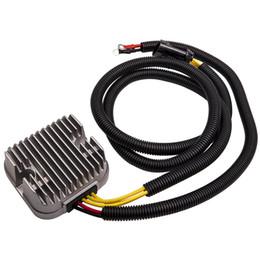 Replacement Voltage Regulator Rectifier for Polaris Sportsman 1000 XP 325 ETX 450 HO 550 Forest 4014405