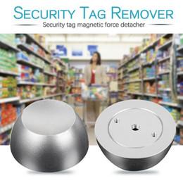 Leshp Sistema EAS SISTEMA Removedor Super Magnet Golf Detector Security Lock para la tienda de ropa de supermercado Y1203 en venta